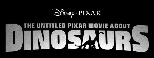 Hints About Pixar's The Good Dinosaur Revealed