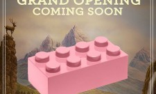 Check Out The Grand Budapest Hotel Recreated Out Of LEGO Bricks