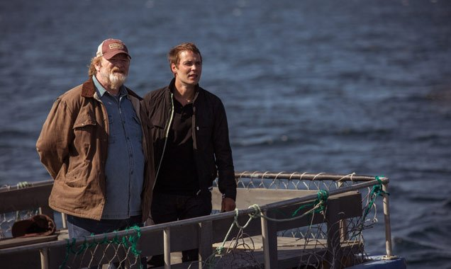 Brendan Gleeson Tries To Fool Taylor Kitsch In The Grand Seduction Trailer