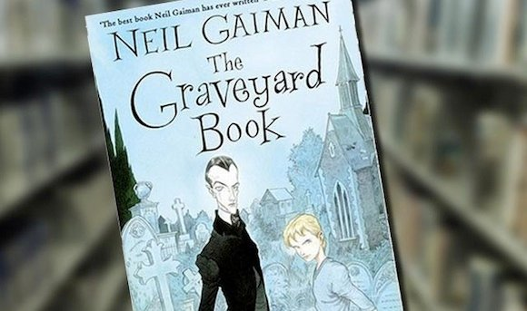 Henry Selick Attached To Disney's The Graveyard Book