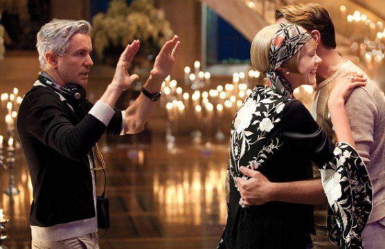 the great gatsby baz luhrmann carey mulligan leonardo dicaprio 556x360 The Top 10 Movie Moments Of 2013 So Far
