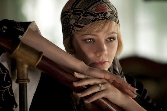 Carey Mulligan Reportedly Starring In The Fury