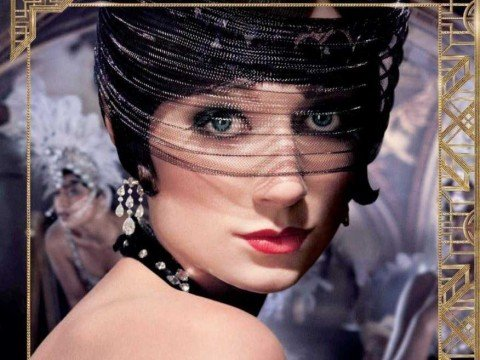 the great gatsby elizabeth debicki 480x360 The Breakout Performances Of 2013