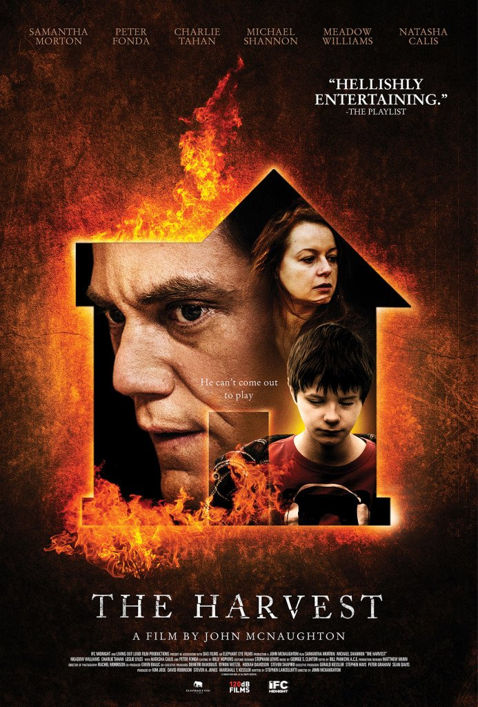 The Harvesting [2015] Full Movie Watch Online Free Download