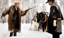 There's A Storm Coming In New Poster For Quentin Tarantino's The Hateful Eight