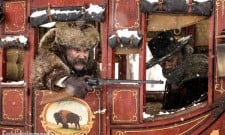 The Hateful Eight Image Finds Kurt Russell Taking Aim