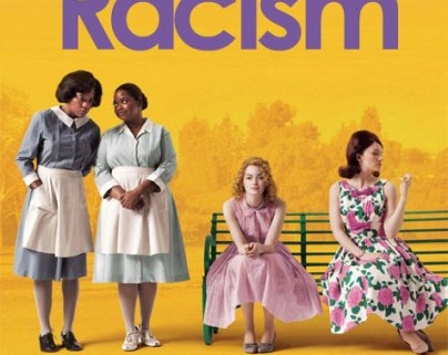 the help honest poster 404x600 404x321 This Is What The Academy Didnt Want You To See