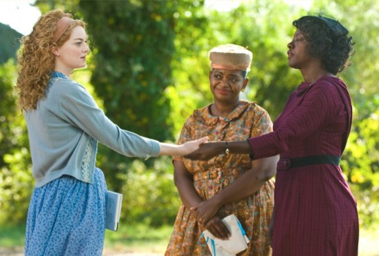 the help The Help Review
