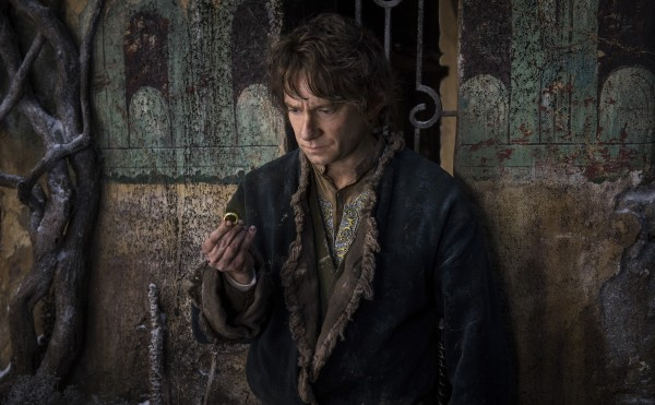 Box Office Report: The Hobbit: The Battle Of The Five Armies Rings It In At #1