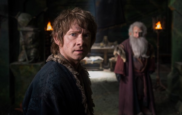 Box Office Report: The Hobbit: The Battle Of The Five Armies Wins Third Straight #1