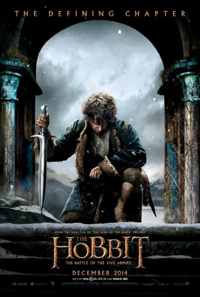 The Hobbit: The Battle Of The Five Armies Will Have An Extended Cut, Now With More Dwarves