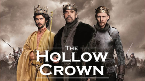 Benedict Cumberbatch Is A Sexy Richard III In The Hollow Crown