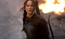 Two New Clips For The Hunger Games: Mockingjay — Part 1 Soar Online