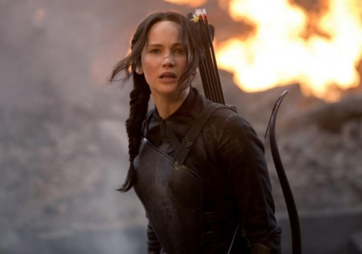 Lionsgate Hopes For Even More Of The Hunger Games