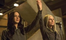 Latest TV Spot For The Hunger Games: Mockingjay — Part 1 Contains New Footage