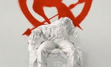 The Revolution Rages In Awesome Teaser Poster For The Hunger Games: Mockingjay – Part 2