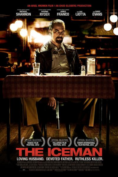 The Iceman Review