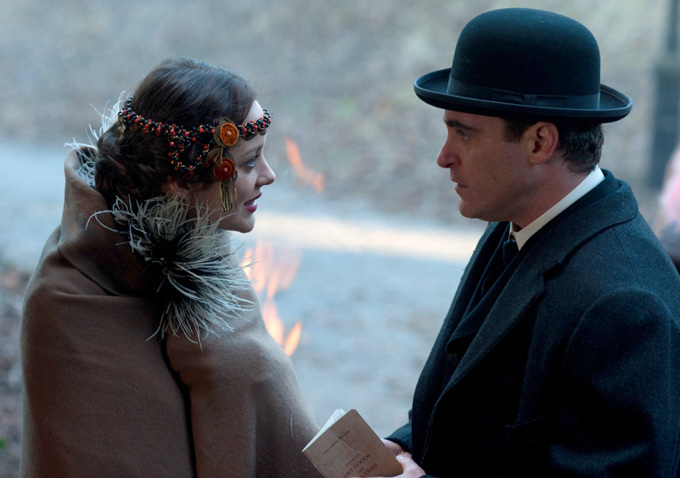 the immigrant 17