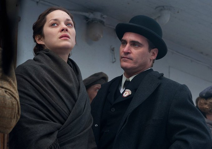 the immigrant 20