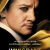 Jeremy Renner Feels Pretty In French Poster For The Immigrant, Plus New Image