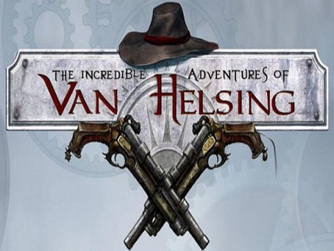 The Incredible Adventures Of Van Helsing Is Coming To Xbox One