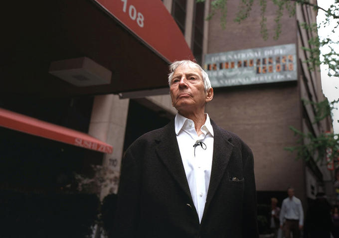 The Jinx: The Life And Deaths Of Robert Durst Review
