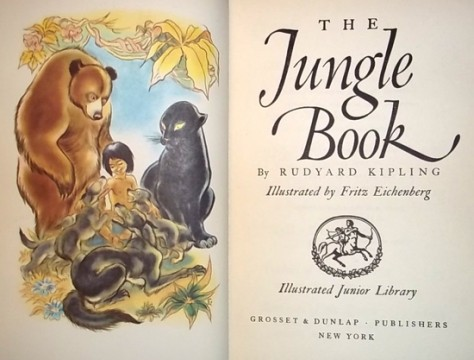 Jon Favreau Finally Casts His Baloo In The Jungle Book
