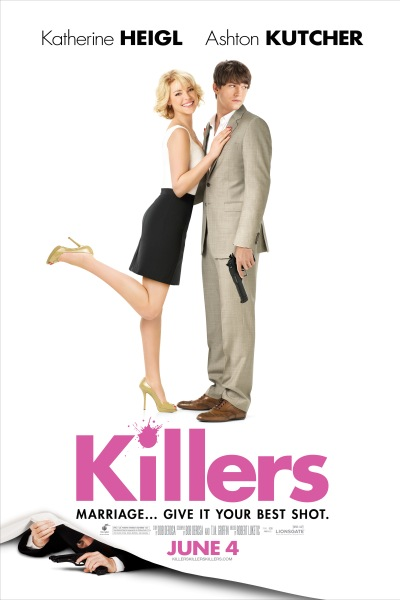 Killers Review