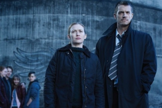 """The Killing Season Premiere Review: """"The Jungle / That You Fear The Most"""" (Season 3, Episodes 1&2)"""