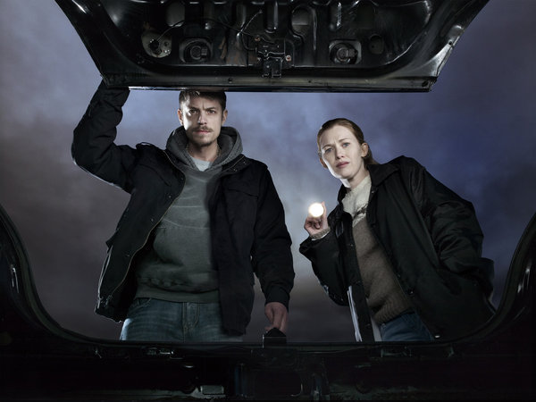 The Killing Is Back From The Dead (Again) For Netflix Finale