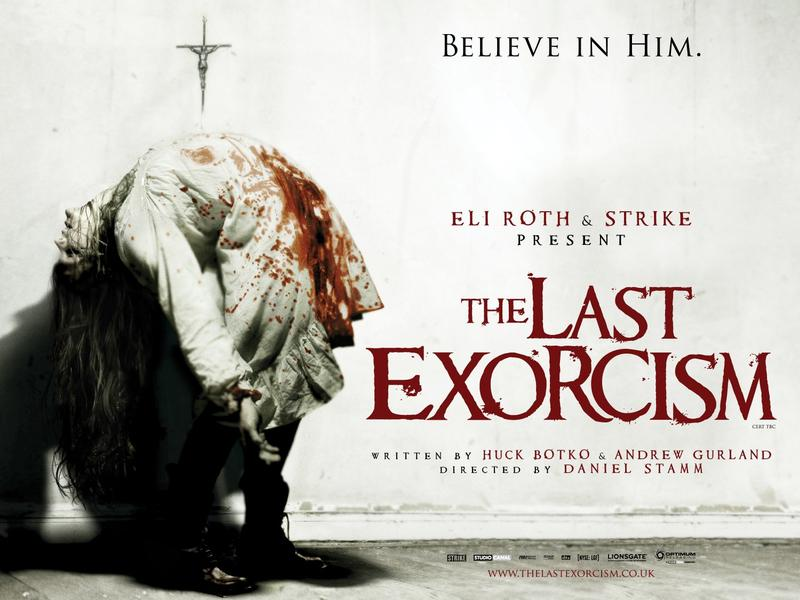 The Last Exorcism Or Why Not To Tell The Majority Of The Story In A Trailer