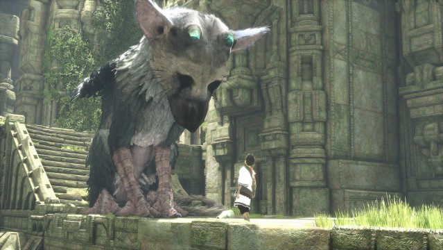 Sony Wants To Avoid Showing Too Much Of The Last Guardian To Curb Spoilers