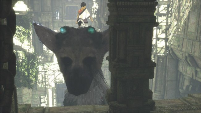 The Last Guardian Was First Ported To PS4 In 2012; Shuhei Yoshida Explains Troubled Development