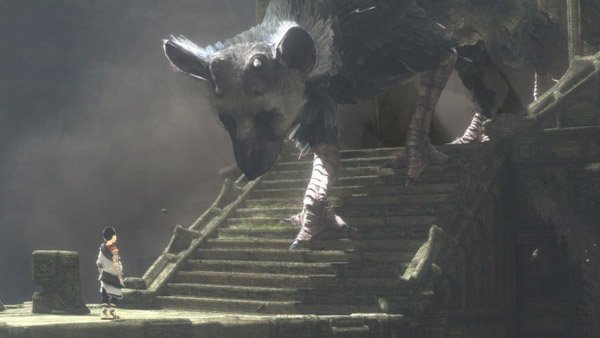 Shuhei Yoshida Can't Guarantee The Last Guardian For 2013 Release
