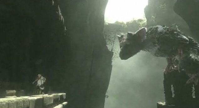 Could The Last Guardian Appear On PlayStation 4?