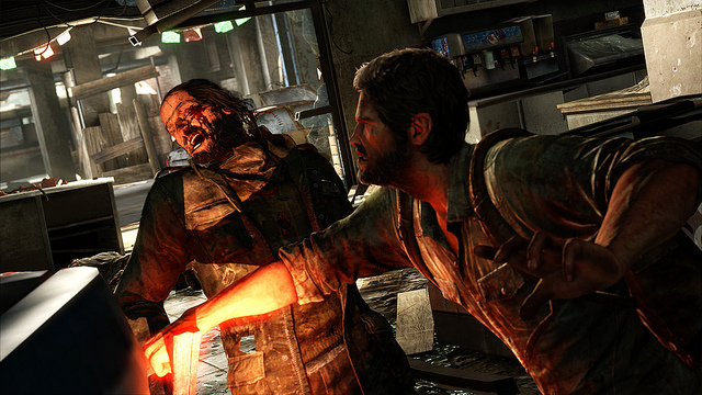 the last of us 1 Infecting Our Emotions Through Immersion In The Last Of Us