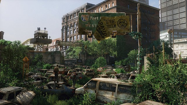 Buy God Of War: Ascension, Get First Dibs On The Last Of Us Demo