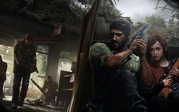 The Last Of Us Development Series Reflects On Death And Choice