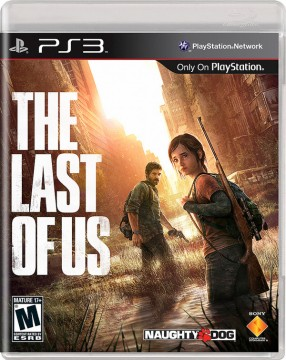 the last of us boxart 286x360 The Last Of Us: New Trailer, Pre Order Bonus, Box Art, And Multiplayer