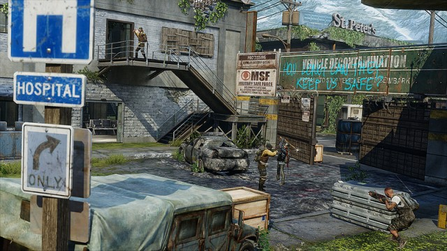 Naughty Dog Finally Details The Last Of Us Future DLC Plans