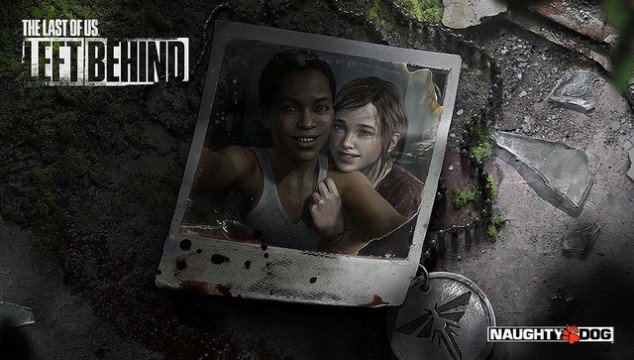New Trailer For The Last Of Us: Left Behind Delves Into Ellie's Past