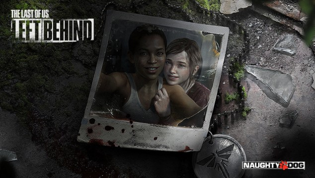 the last of us left behind dlc