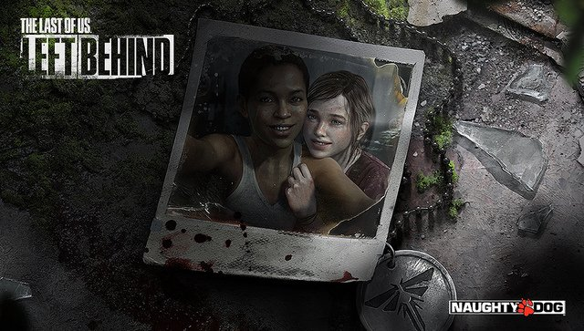 Left Behind, The Upcoming Story DLC For The Last Of Us, Gets Trailered