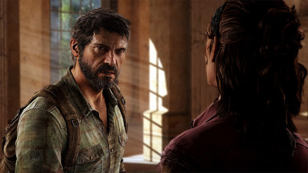 Infecting Our Emotions Through Immersion In The Last Of Us