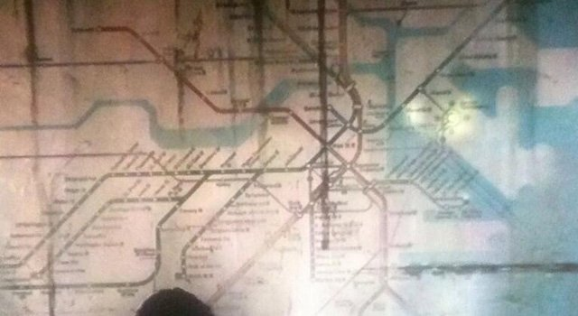 [Update] Naughty Dog Accused Of Using Boston Transit Map In The Last Of Us Without Permission