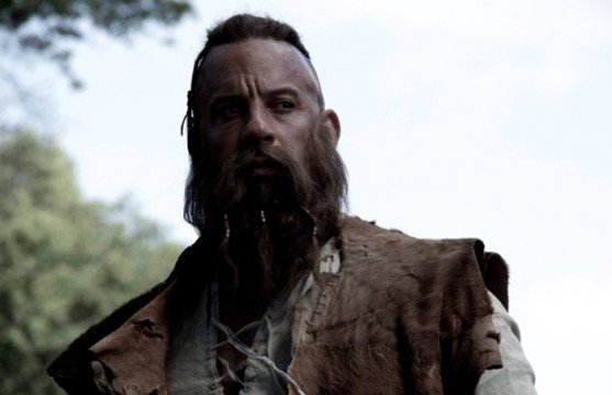Vin Diesel's The Last Witch Hunter Gets A Release Date