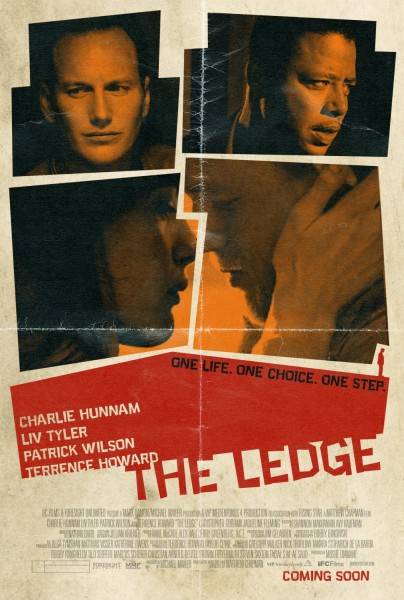 The Ledge Review [Sundance 2011]