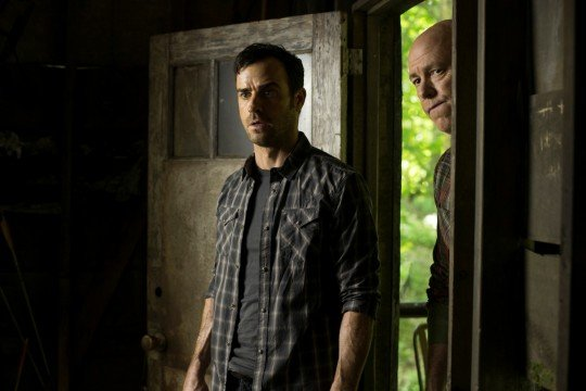 "Damon Lindelof Says The Leftovers' Second Season Is ""Something Different"""