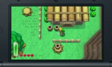New 3DS The Legend Of Zelda Announced, Set In A Link To The Past's World