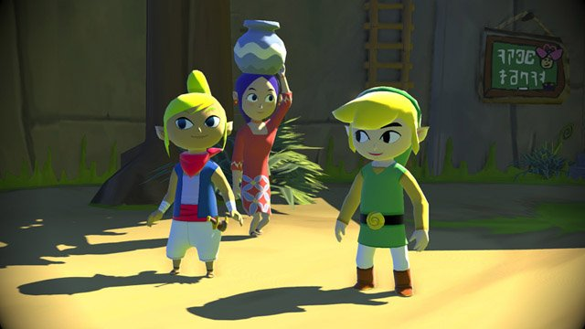 the legend of zelda wind waker hd (9)
